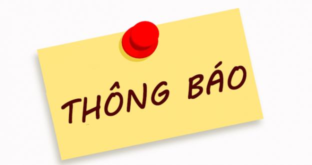 Thông báo về việc hủy ngày đăng ký cuối cùng mã chứng khoán CAG