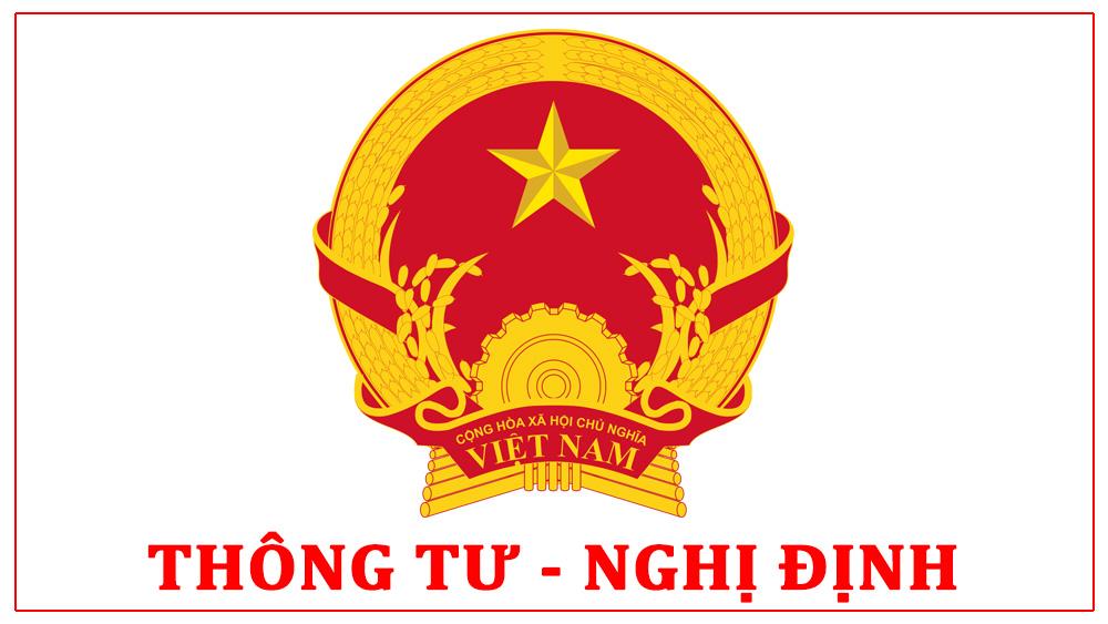 Nghị Định 21/2012/ NĐ - CP VỀ QUẢN LÝ CẢNG BIỂN VÀ LUỒNG HÀNG HẢI